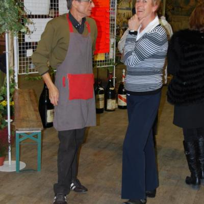 Exposition 2012